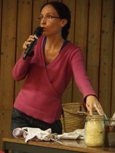 Emilie Bernard conférence