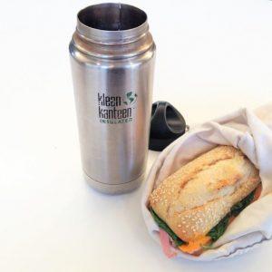 Même le sandwich