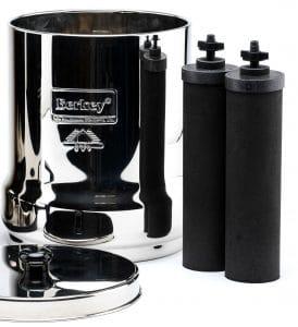 Black Berkey code cadeau
