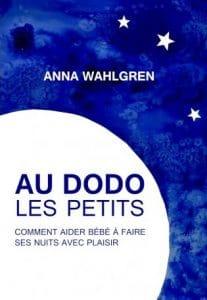 Au dodo les petits, le livre