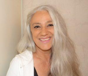 chveux gris coloration écologie