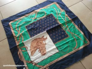 foulard furoshiki