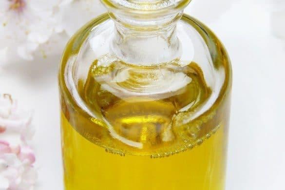huile ricin cataplasme