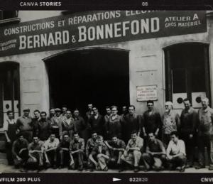 Bernard Bonnefond